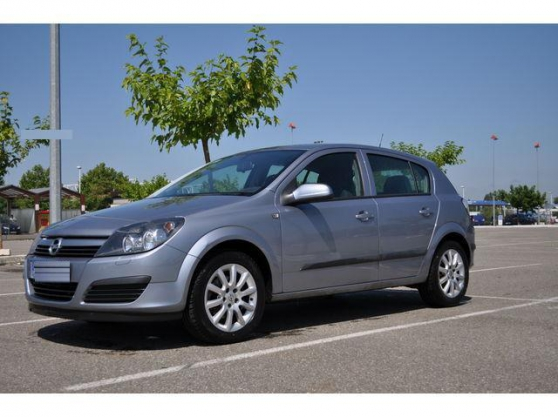 Annonce occasion, vente ou achat 'Opel Astra Iii 1.7 Cdti 100 Enjoy 5p'