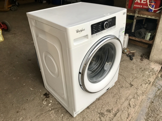 Lave linge Whirlpool - Photo 1