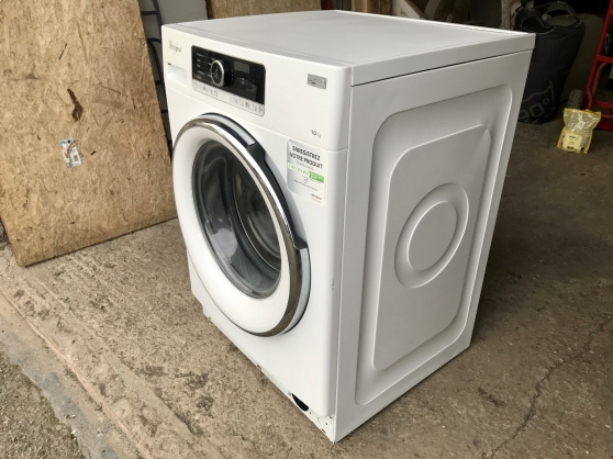 Lave linge Whirlpool - Photo 2