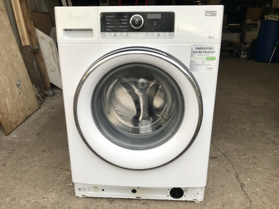 Lave linge Whirlpool - Photo 3
