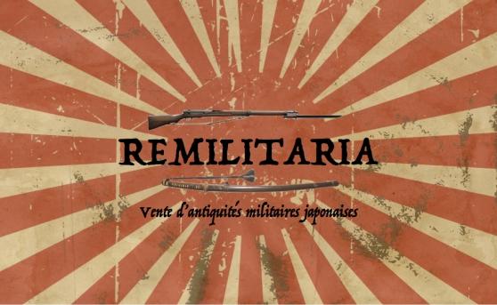 Annonce occasion, vente ou achat 'Militaria Japonais WW1 WW2'