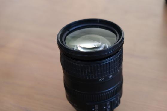 Nikon d5100 avec plusieurs objectifs - Photo 2