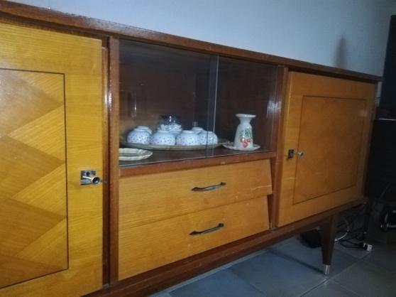 Annonce occasion, vente ou achat 'Enfilade vintage basse'