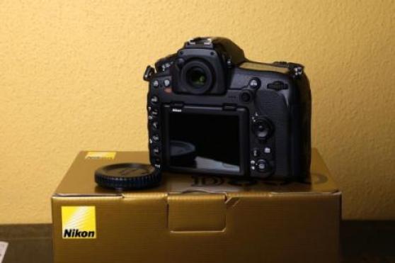 Nikon D850 DSLR Appareil photo - Photo 2