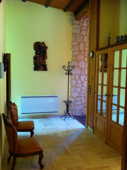 Villa a 5km du centre histo de Chambéry