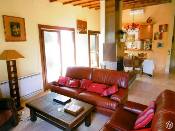 Villa a 5km du centre histo de Chambéry - Photo 2