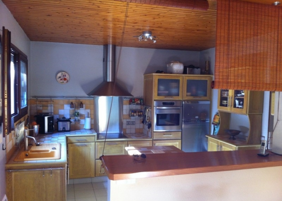 Villa a 5km du centre histo de Chambéry - Photo 4