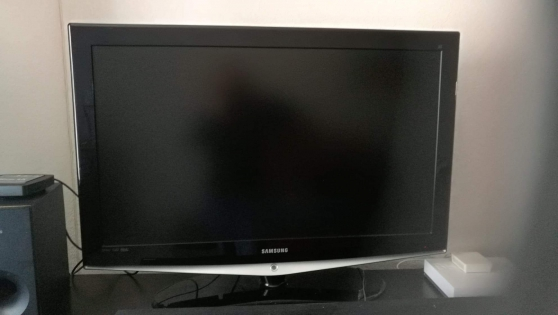 Vends Télévision Samsung