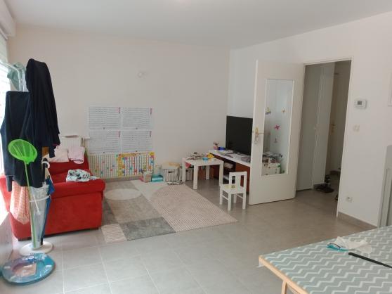 Annonce occasion, vente ou achat 'Vente maison de ville à Dijon'