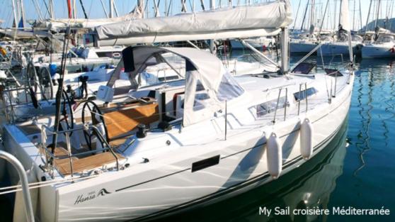 Balades en mer location voiliers - Photo 2