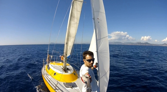 Balades en mer location voiliers - Photo 3