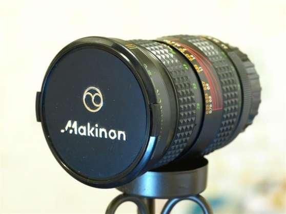 Makinon 28~80mm