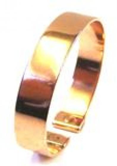 Bracelet de Cuivre: Celebration