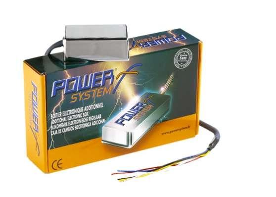 boitier power system pour turbo essence