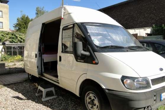 fourgon ford diesel caravanes camping car divers caravanes camping car li vin reference. Black Bedroom Furniture Sets. Home Design Ideas