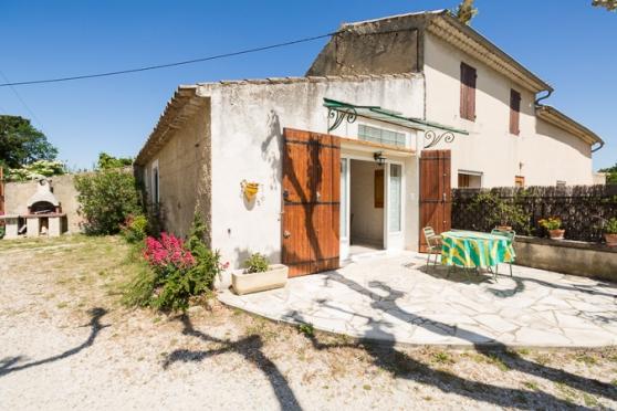 Mes Vacances en Provence- gîte Bon Puits