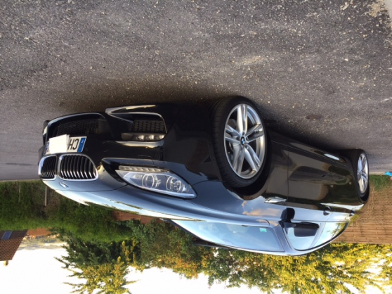 BMW 640d 313cv GRAND COUPÈ SPORT DESIGN