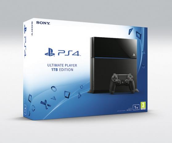 Spécial des consoles PlayStation 4