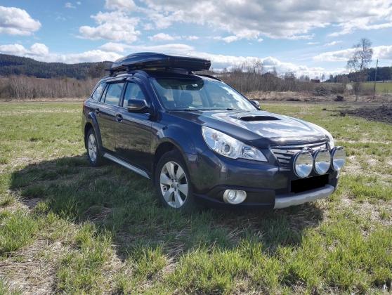 Subaru outback 2 0d premium auto subaru al s reference for Ales code postal
