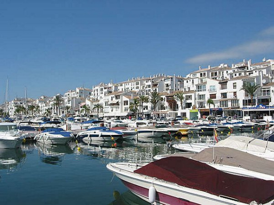 Malaga service de location Airbnb