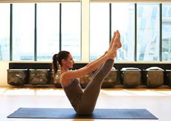 Apprendre à pratiquer le pilates - Photo 2