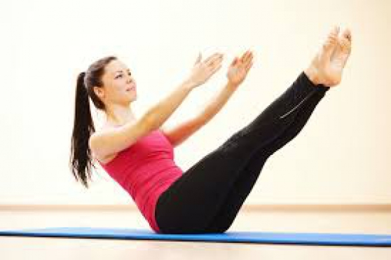 Apprendre à pratiquer le pilates - Photo 3