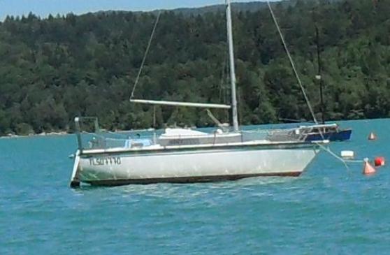 Gite insolite bateau habitable
