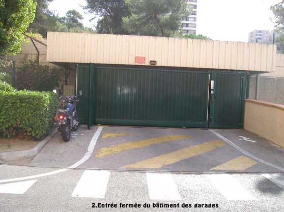 Garage excellent état très sécurisé - Photo 2