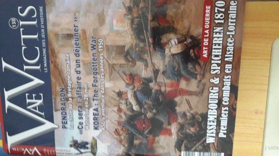 revue historique - Annonce gratuite marche.fr