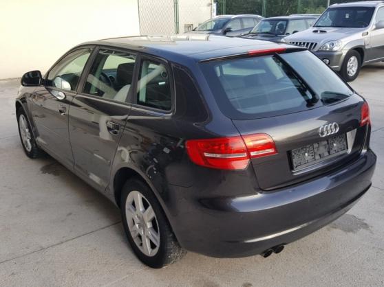 Audi A3 1.9 TDI SPORTBACK - Photo 2