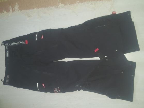 Équipement veste pantalon