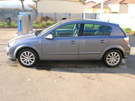 OPEL ASTRA COSMO 150CH