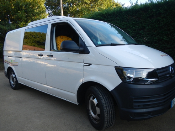 VW transporteur T6