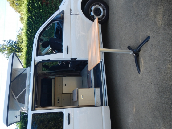 VW transporteur T6 - Photo 3