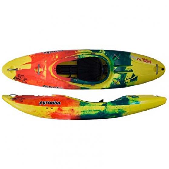Kayak machno Pyranha neuf