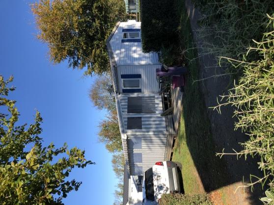 Mobile home à Trévignon