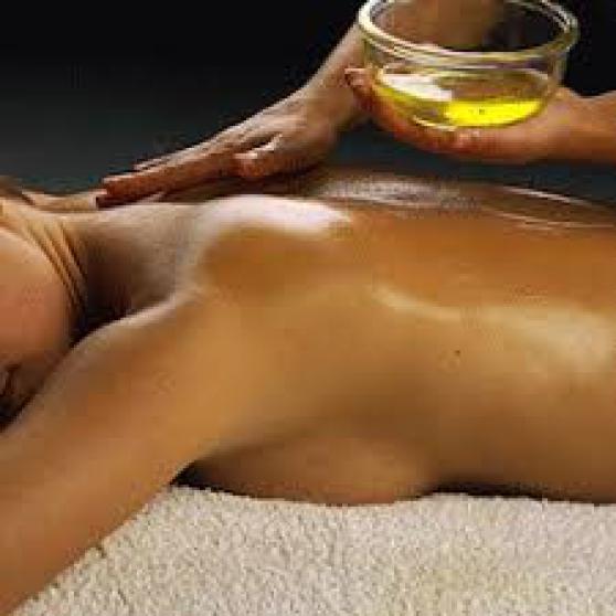 Massage gratuit pour F/CPL candauliste