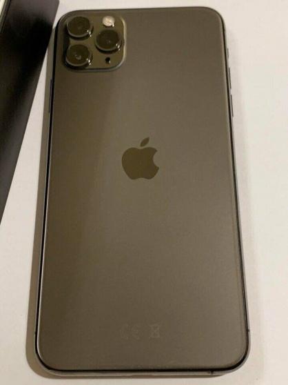 Annonce occasion, vente ou achat 'iPhone 11 pro'