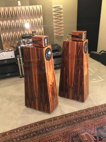 Annonce occasion, vente ou achat 'Kaiser Acoustics Kawero Classic à vendre'
