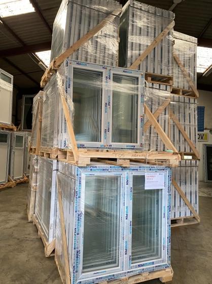 Annonce occasion, vente ou achat 'Fenêtre en stock limité disponible'
