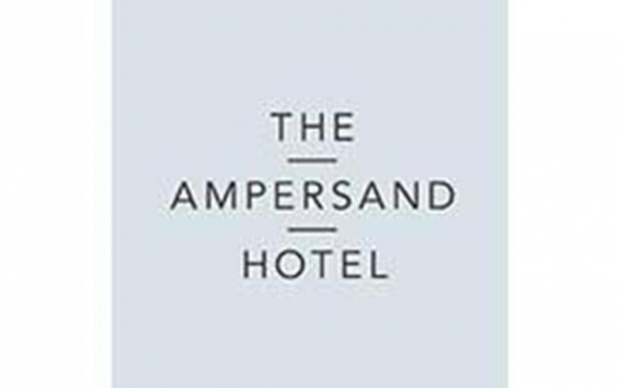 Annonce occasion, vente ou achat 'Job Vacancy Open At The Ampersand Hotel'