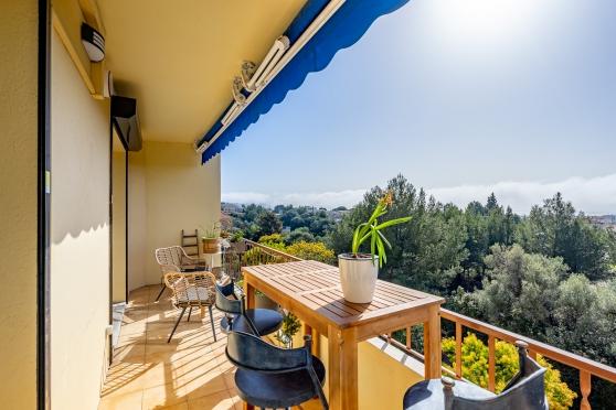 Annonce occasion, vente ou achat 'Vente appartement 4 pièces 86 m² Bandol'