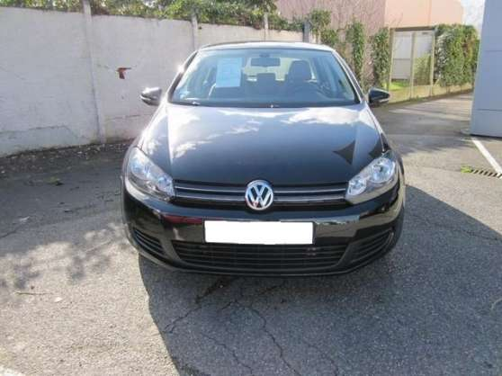 Volkswagen Golf vi 1.6 tdi 105 fap cr bl