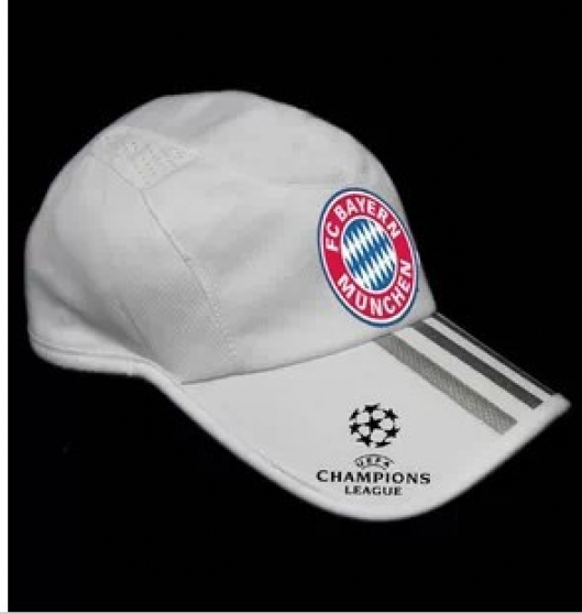 CASQUETTE football Real Madrid