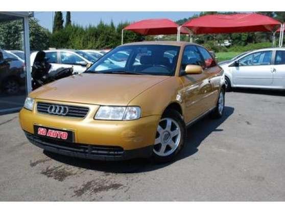 Audi Annecy : belle audi a3 tdi 110 ambiente 3p occasi annecy le vieux auto audi annecy le vieux ~ Gottalentnigeria.com Avis de Voitures