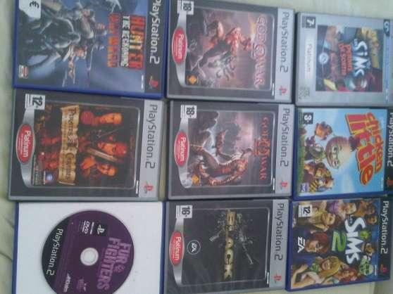 Playstation 2 et jeux - Photo 4