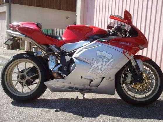 Vent belle F4 MV Agusta