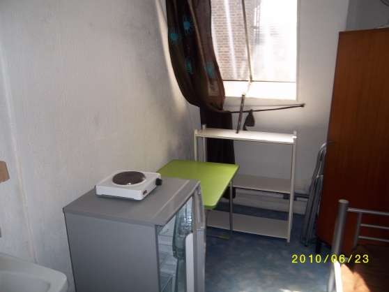 CHAMBRE MEUBLEE PARIS 17e RUE DE COURCEL - Photo 2
