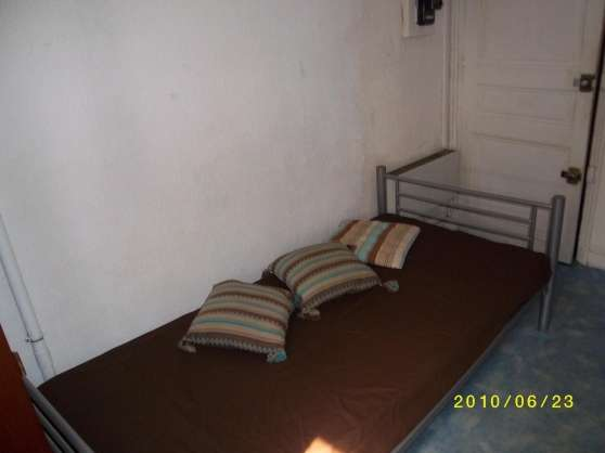 CHAMBRE MEUBLEE PARIS 17e RUE DE COURCEL - Photo 3