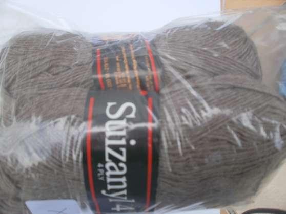 1€ la pelote de laine - Photo 4